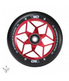 Blunt Diamond Scooter Wheel Red 110mm