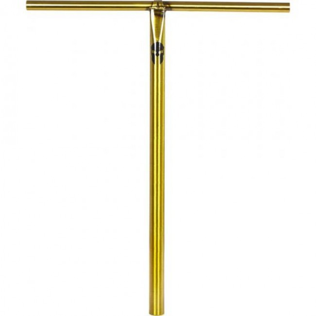 Supremacy Trojan HIC Scooter Bars Gold