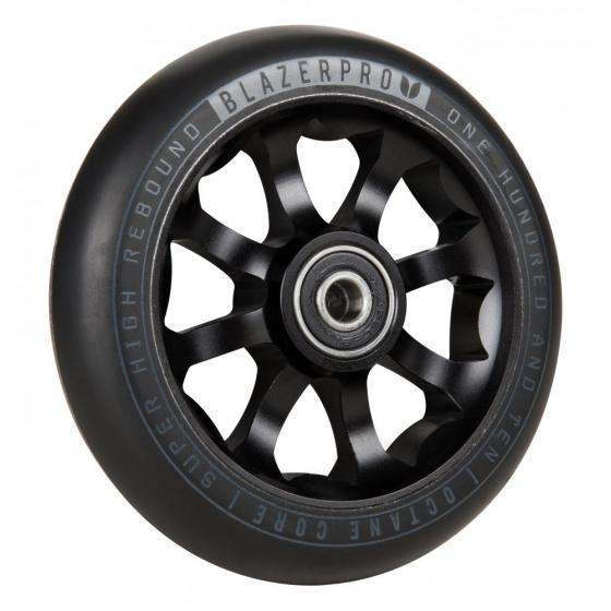 Blazer Octane Scooter Wheel 110mm Black