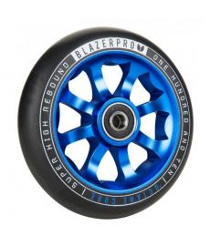 Blazer Octane Scooter Wheel 110mm Blue