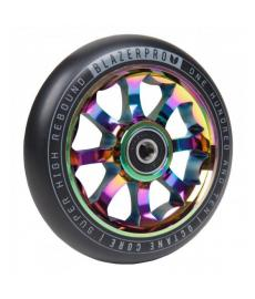 Blazer Octane Scooter Wheel 110mm Neo Chrome