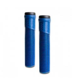 Drone Standard Scooter Grips Blue