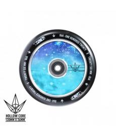 Blunt Hollowcore Scooter Wheel Galaxy 120mm