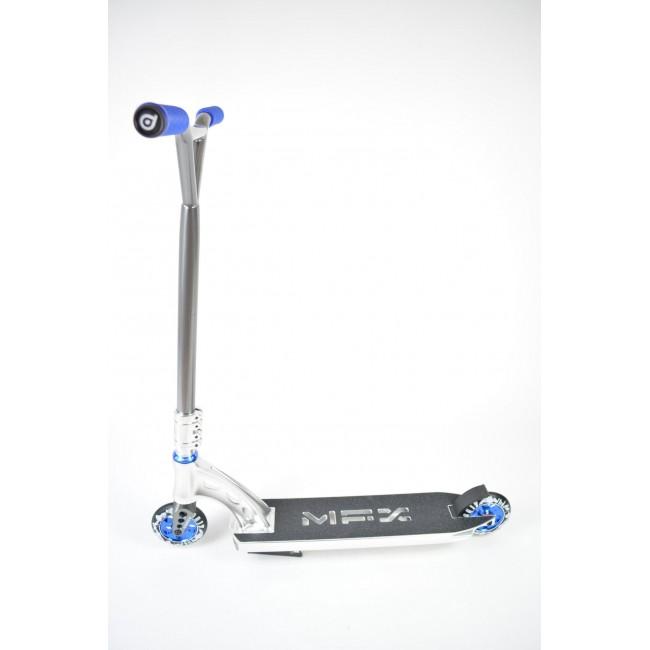 MGP MFX Sonic Custom Stunt Scooter