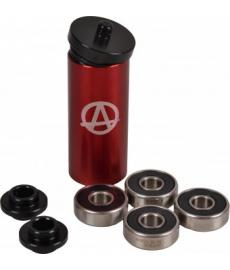 Apex Ceramic Scooter Bearings