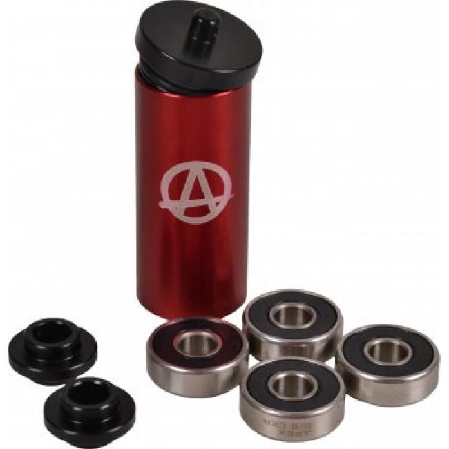 Apex Ceramic Scooter Bearings