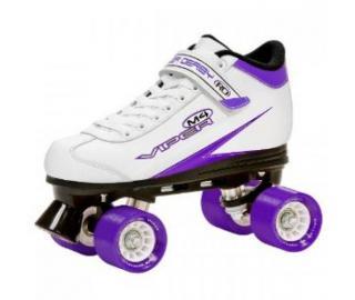 Roller Derby Viper M4 Speed Quad Skates Womens