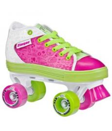 Roller Derby Zinger Quad Skates Girls