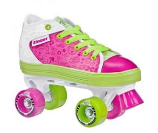 Roller Derby Zinger Quad Skates Girls