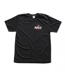Apex Pro Scooters T-Shirt Black Large