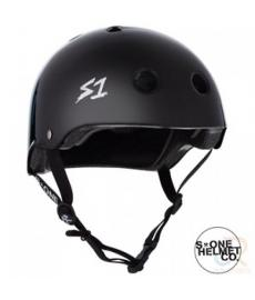 S1 Lifer Helmet Gloss Black Extra Large