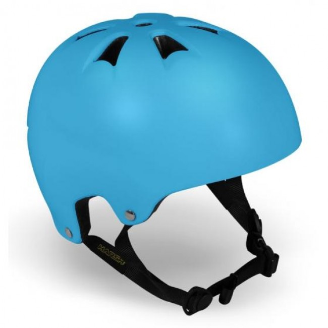 Harsh Pro EPS Helmet Sky Blue L 58-62cm