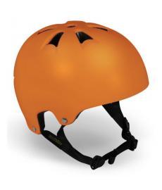 Harsh Pro EPS Helmet Orange L 58-62cm