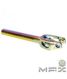 MGP MFX Affray IHC Scooter Fork Neo Chrome 100 - 120mm