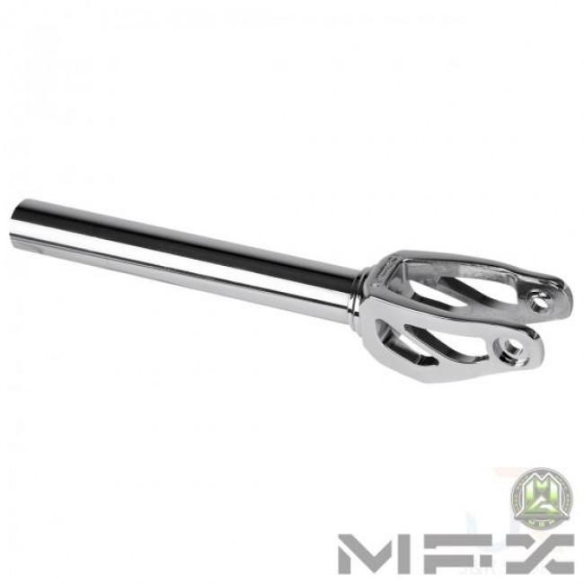 MGP MFX Affray IHC Scooter Fork Chrome 100 - 120mm