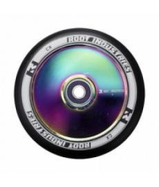 Root Industries Air Wheel Black/Neo 120mm