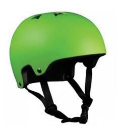 Harsh Pro EPS Helmet Green L 58-62cm