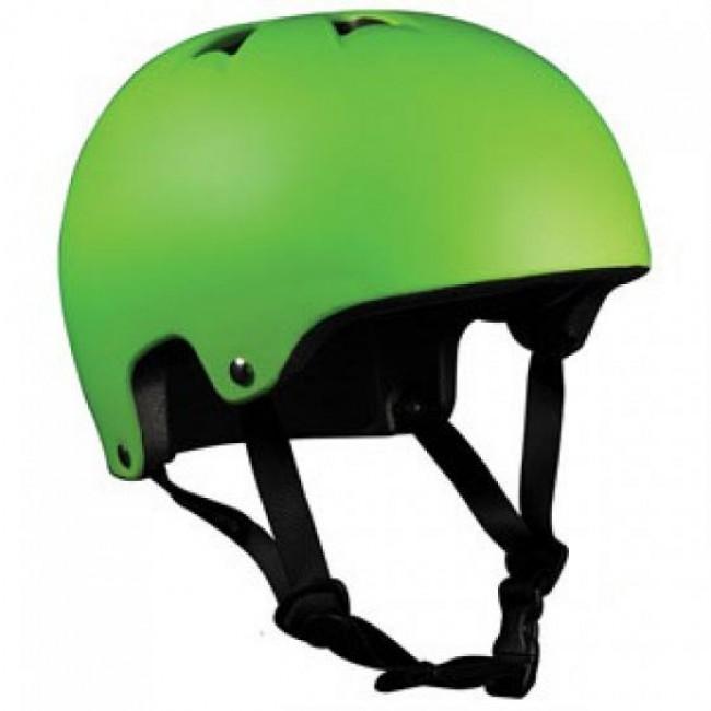 Harsh Pro EPS Helmet Lime XS 48-50cm