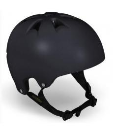 Harsh Pro EPS Helmet Matt Black L 58-62cm