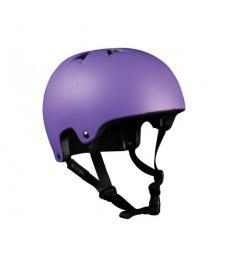 Harsh Pro EPS Helmet Purple L 58-62cm