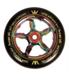 MGP MFX R WIlly Hurricane Scooter Wheel Neo Chrome 120mm