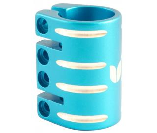 Blazer Pro Quad Clamp Blue