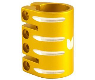 Blazer Pro Quad Clamp Gold