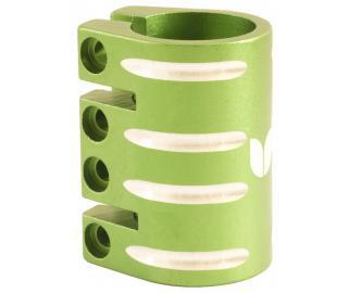 Blazer Pro Quad Clamp Green