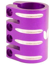 Blazer Pro Quad Clamp Purple