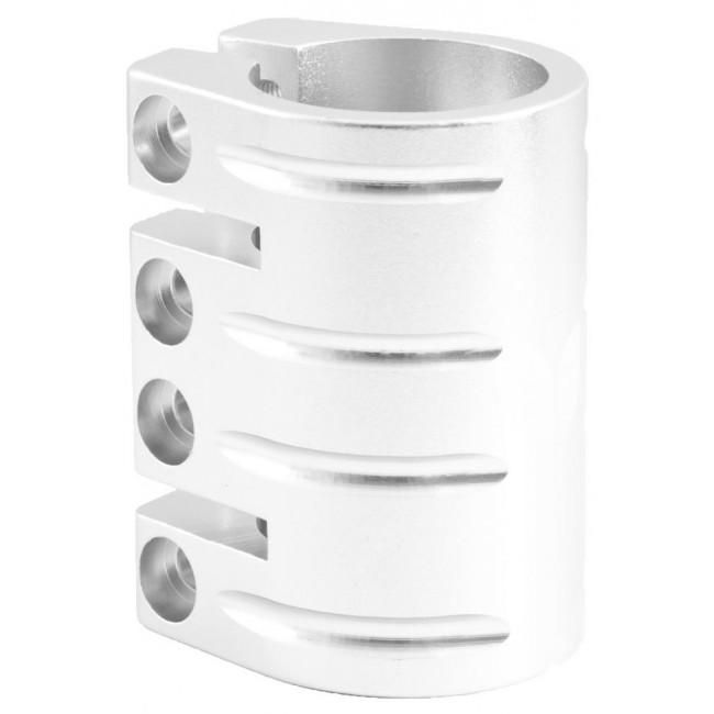 Blazer Pro Quad Clamp Silver