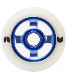 Blazer Pro Stormer Wheel Aluminium Blue 100MM