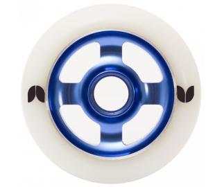 Blazer Pro Stormer Wheel Aluminium Blue 100MM
