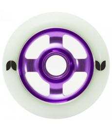 Blazer Pro Stormer Wheel Aluminium Purple 100MM