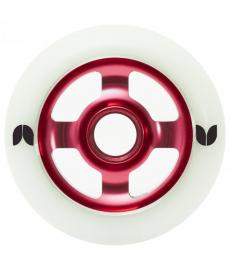 Blazer Pro Stormer Wheel Red 100MM
