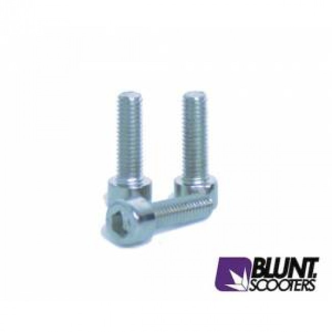Blunt Clamp Bolts 3