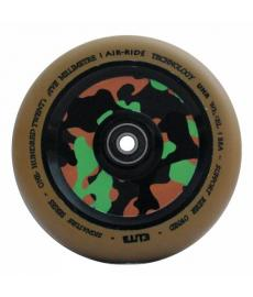 Elite Camo Air Ride Wheel Gum 110mm
