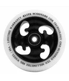 Elite UHR Signature Scooter Wheel White