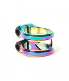 Ethic Sylphe Scooter Clamp Neo Chrome 34.9mm