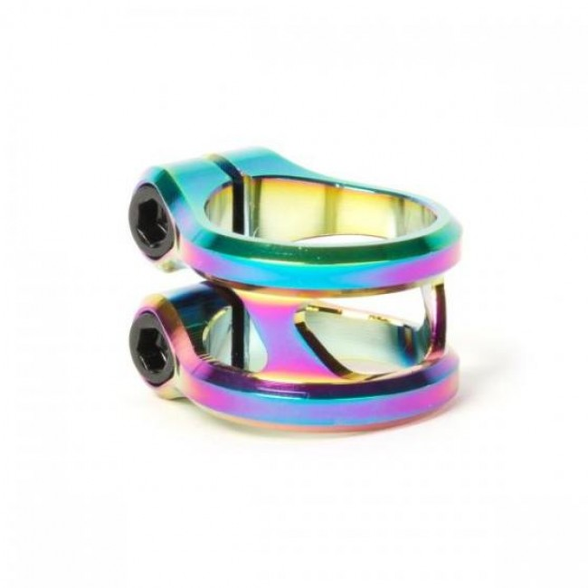 Ethic Sylphe Scooter Clamp Neo Chrome