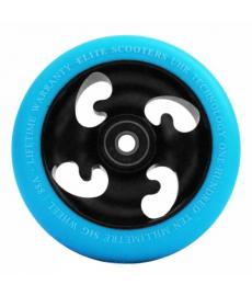 Elite UHR Signature Scooter Wheel Blue