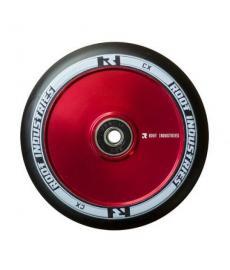 Root Industries Air Wheel Black/Red 110mm