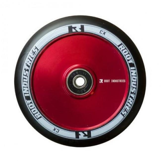 Root Industries Air Wheel Black/Red
