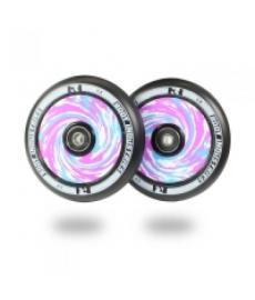 Root Industries Air Wheel Tie Dye 110mm