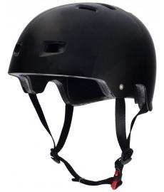 Bullet Scooter Helmet Black