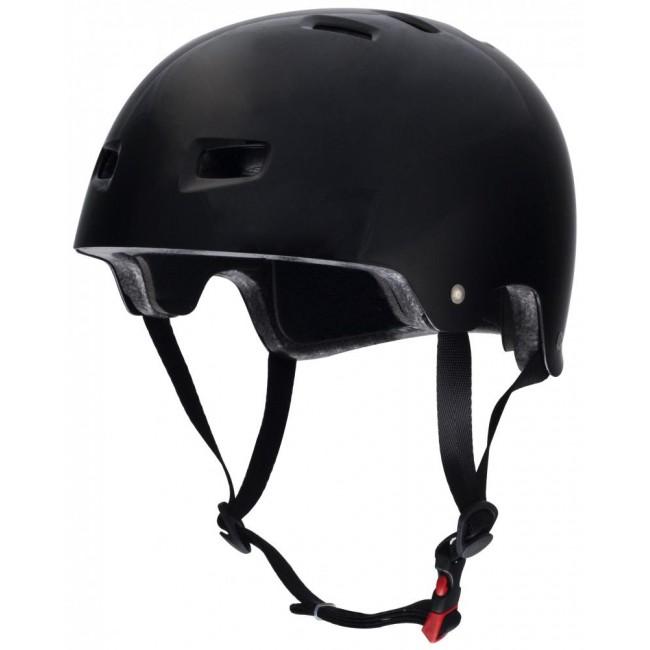 Bullet Scooter Helmet Black S/M