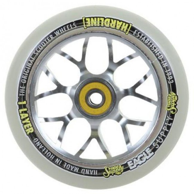 Eagle Layer 6 Snowballs Scooter Wheel 110mm