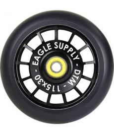 Eagle Radix Hollowtech Scooter Wheel 115mm Black