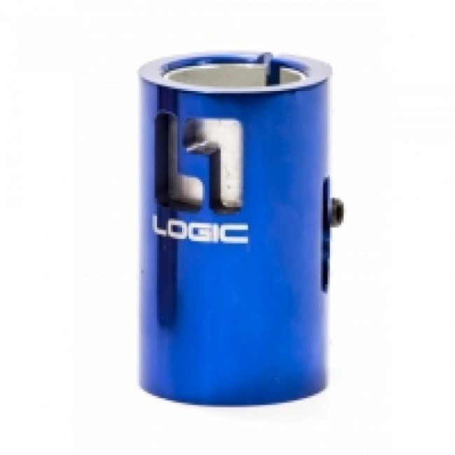 Logic SCS Clamp V2 Blue