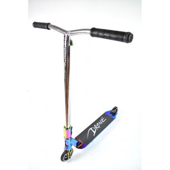 Blunt AOS V3 Jesse Ikedah Neo Custom Stunt Scooter