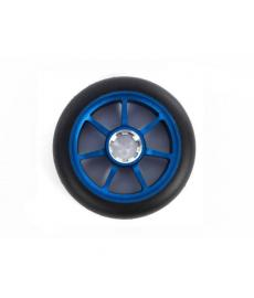 Ethic Incube DTC Wheel 100mm Blue